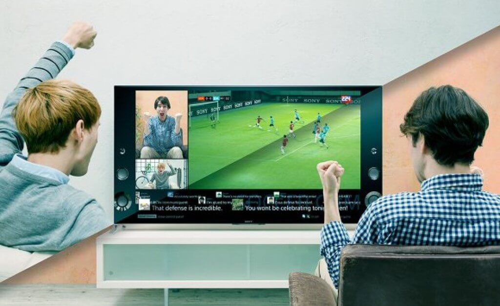 how to buy a tv