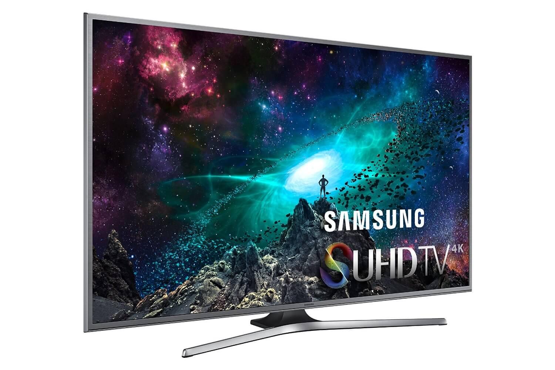 Samsung UN50JS700 4K Ultra Smart TV