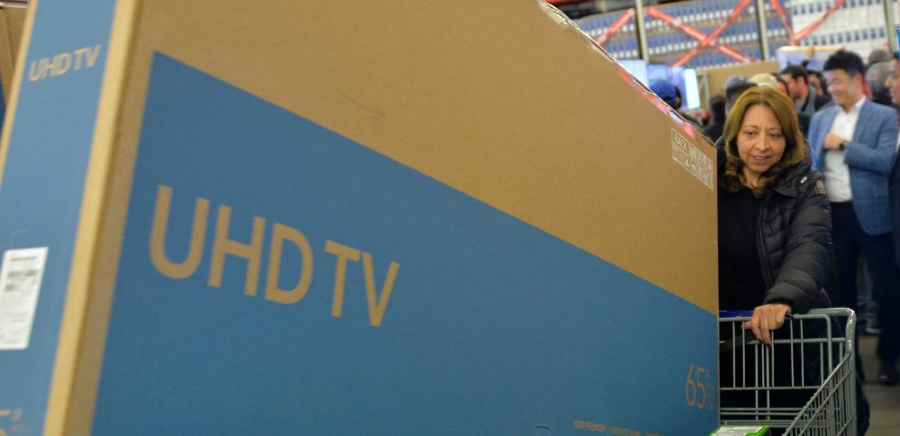 Cyber Monday TV Deals 2019