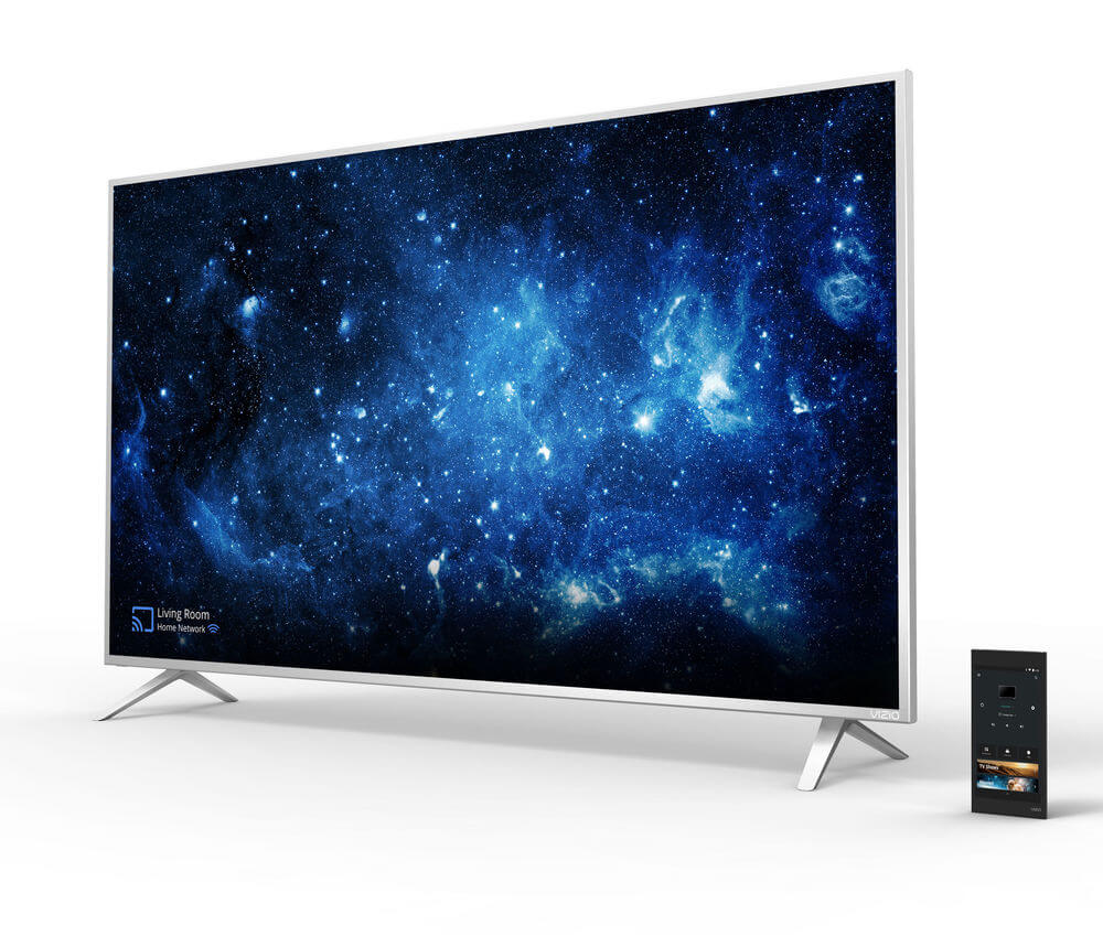 VIZIO SmartCast E-Series collection