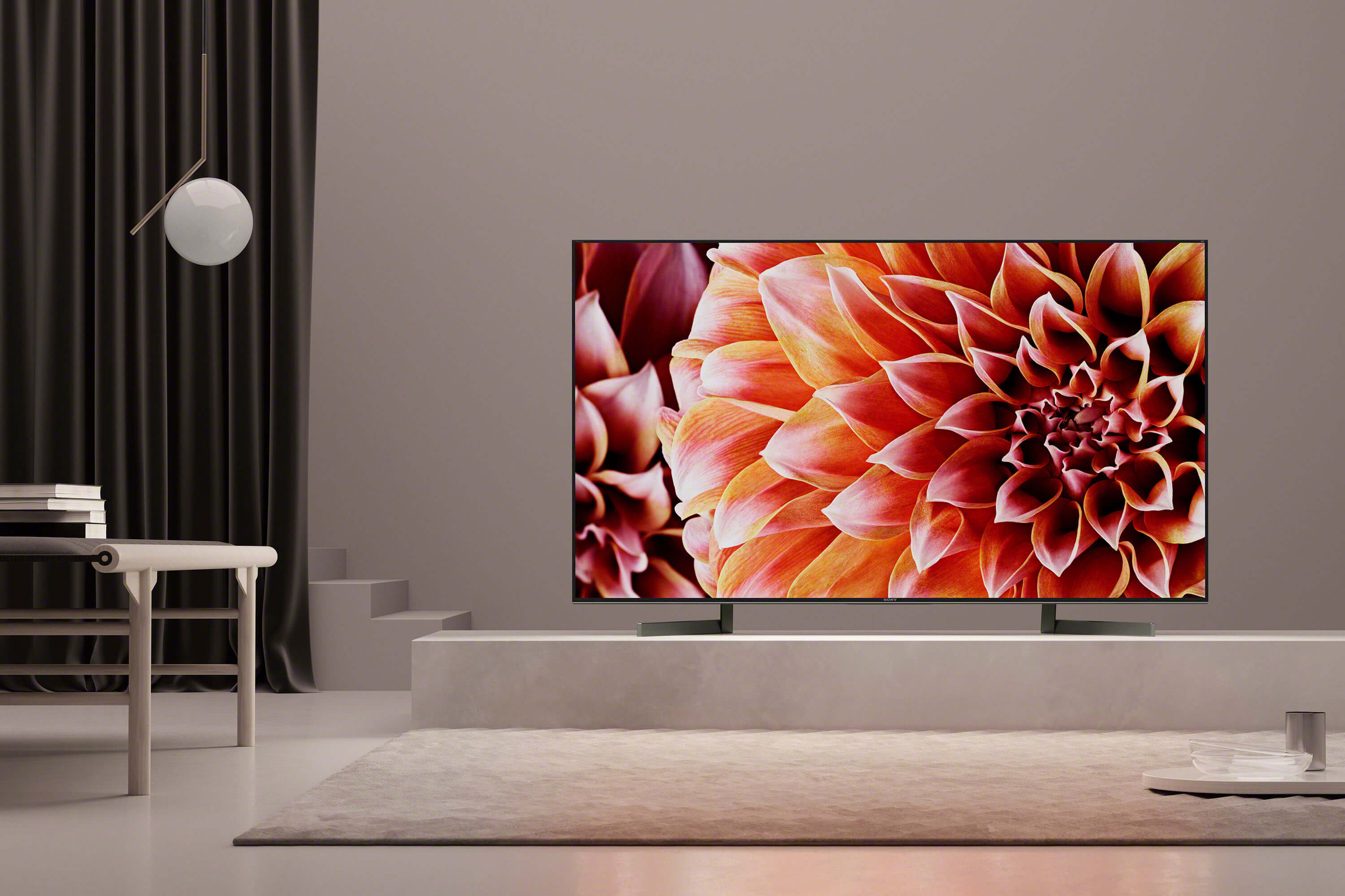 Sony announces the new X900F 4K HDTV