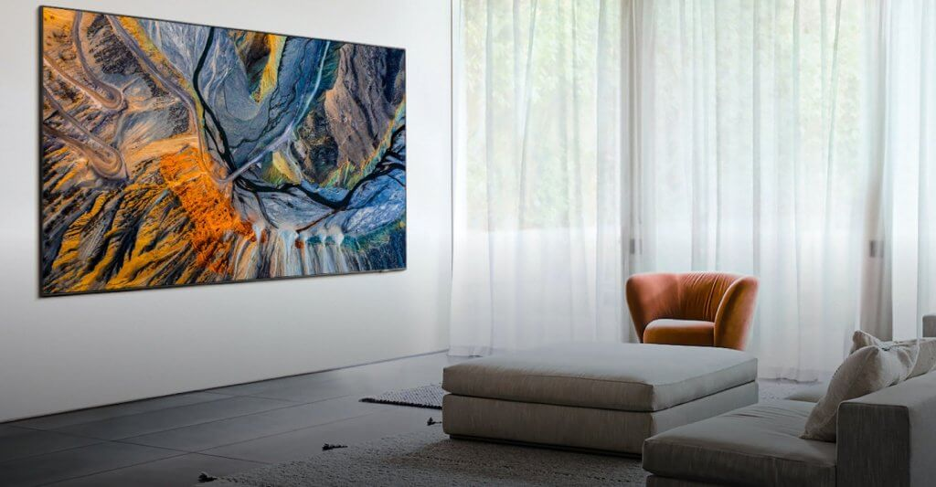 QLED is a category name for TVs that use quantum dot technology to create or enhance the color