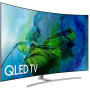 Samsung QN75Q8C Curved 75-Inch 4K Ultra HD Smart QLED TV